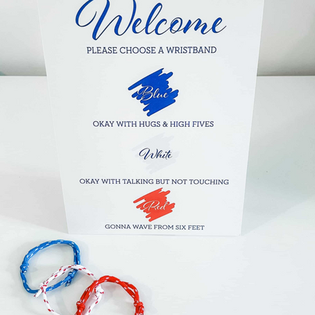 Fourth of July Party Essentials!