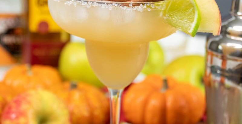 Thanksgiving Recipes: Cocktails