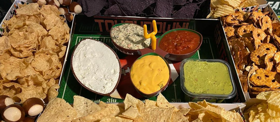 The Ultimate Game Day Hack