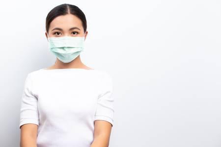 'Maskne': How To Avoid It