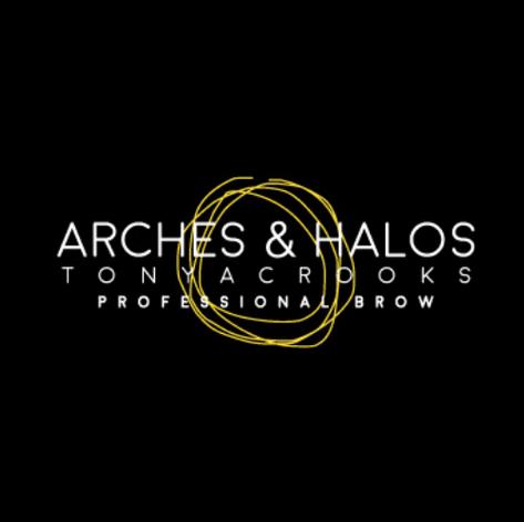 Arches & Halos