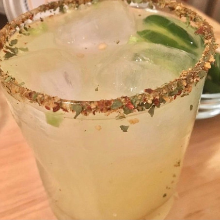 The Ultimate Margarita Recipe