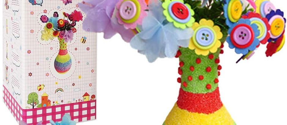 Kids Crafts For Mom!