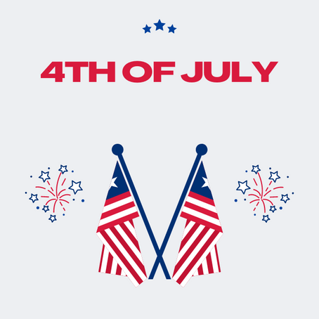 Fourth of July Inspiration!