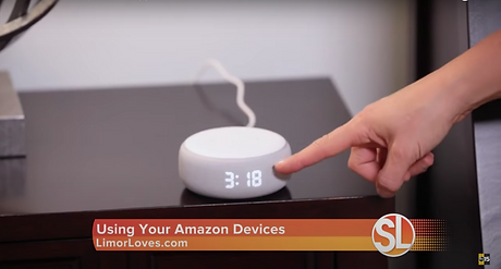 Amazon Devices Dedicated Tour Limor Suss