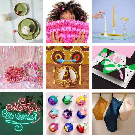Etsy Trends: 2021 Holiday