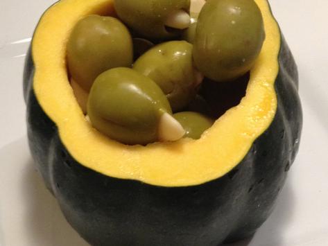 Fall Food Bowls