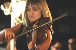 LSP on Baroque Viola
