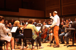 American Bach Soloists Festival 2013