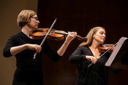 Seattle Baroque Orchestra 2016