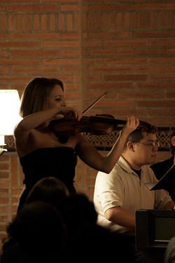 Rosary Sonata Recital 2008