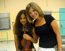 YMF Mentor Artist Program