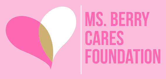 Ms. Berry Care Foundation Logo - Alterna