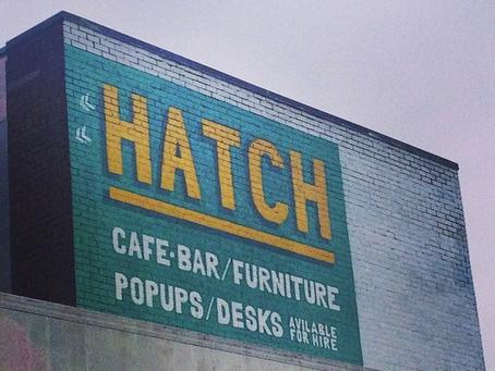 Work/Play Spaces: Hatch Homerton