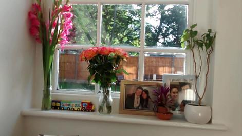 Frida Macabi singing 'Bali Pie Pie' (song written from my heart) England