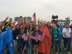 WORLD YOUTH DAY
