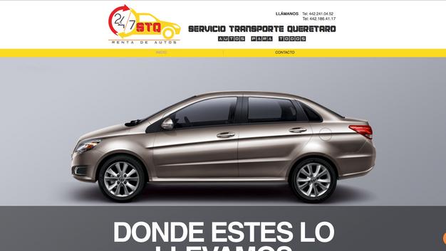 Servicio Transporte Querétaro
