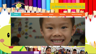 Preescolar Sunshine School