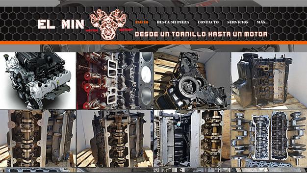 Motores El Min