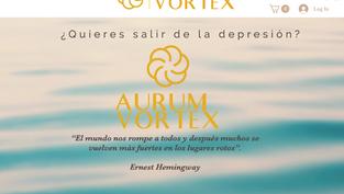 Aurum Vortex