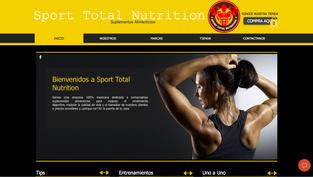 Sport Total Nutrition