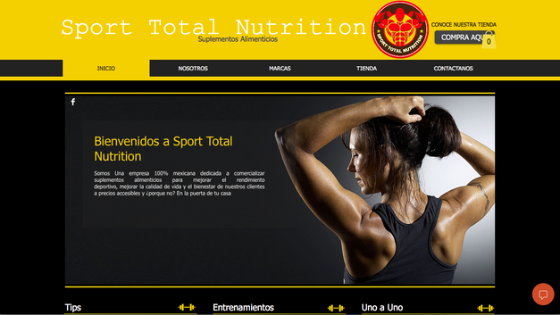 Sport Total Nutrition