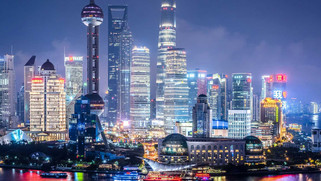 Is China's Property Market a Bubble or Balloon?