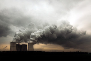 Germany Is Struggling To Meet Emissions Targets