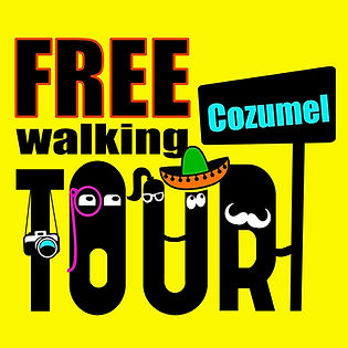 Free Walking Tour logo TM