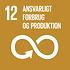 FN's verdensmål for bæredygtig udvikling - mål 12