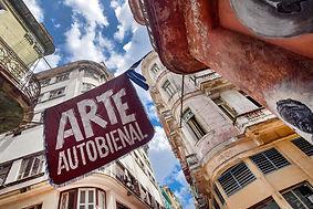Cuba photo workshop streetart