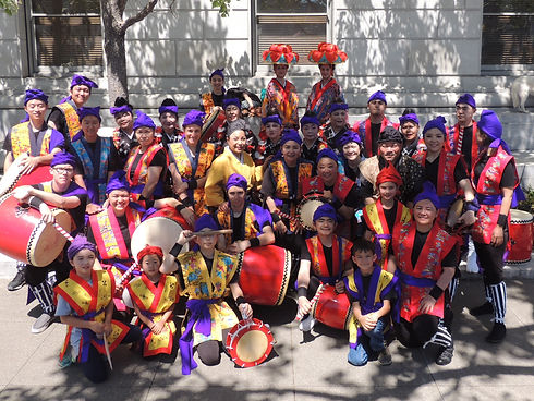 SF Cherry Blossom Parade Group - 2016.jp