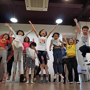 吉隆坡 - 合一青少年课程