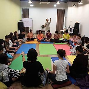 吉隆坡 - 合一觉醒课程