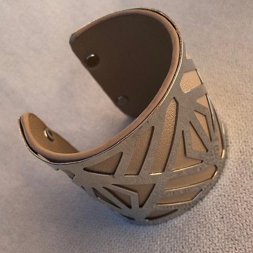 Bracelet manchette