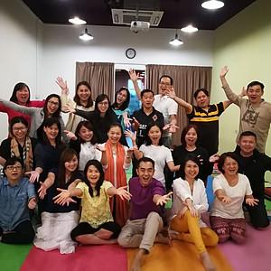 吉隆坡-合一觉醒课程(