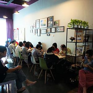 吉隆坡-合一觉醒课程