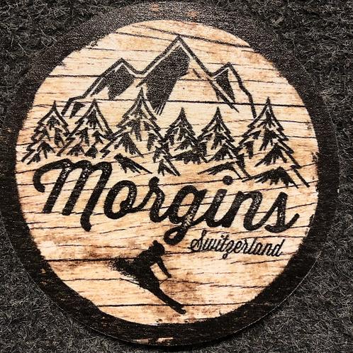 Magnet Morgins