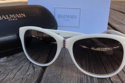 lunettes de soleil BALMAIN