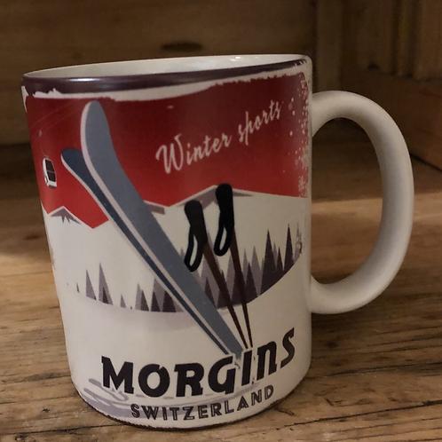 Mug «winter»