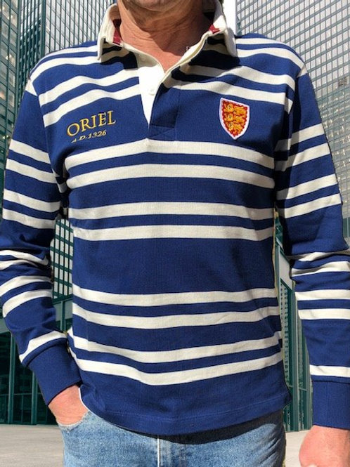 Polo Oxford