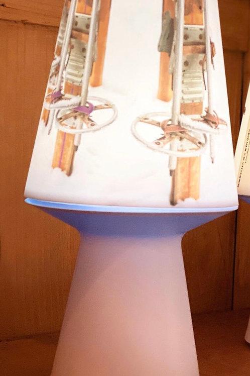 Lampe «usb» bâtons 20cm