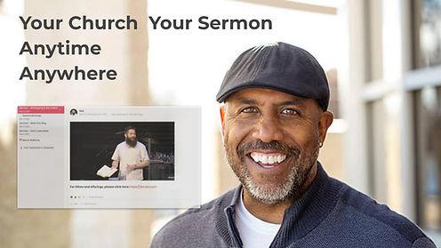 BTB Storyboard Church Marketing Video Ma