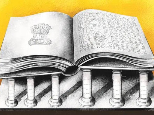 Critical Analysis of the Basic Structure Doctrine of The Indian Constitution