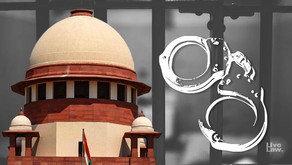 Pending bail applications violating fundamental right under Article-21