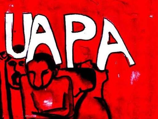 MISUSE OF UAPA, DELHI HIGH COURT SLAPS STATE ON TERROR TAG