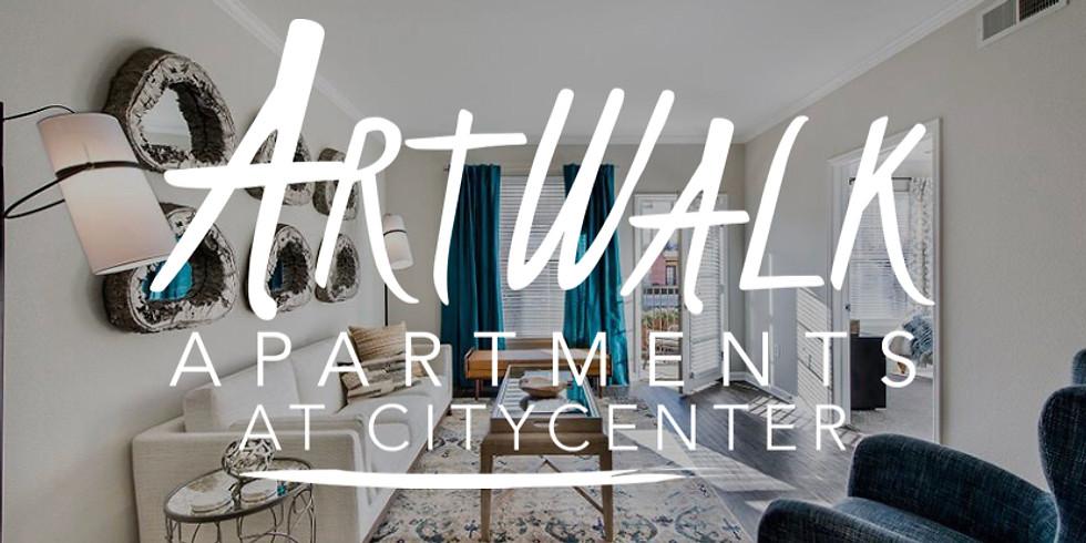 Artwalk @ City Center