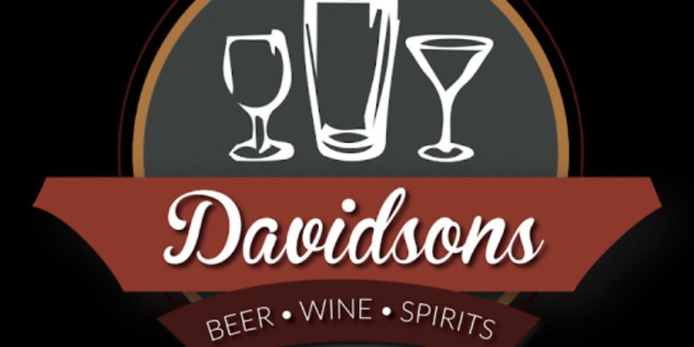 Davidsons Liqour