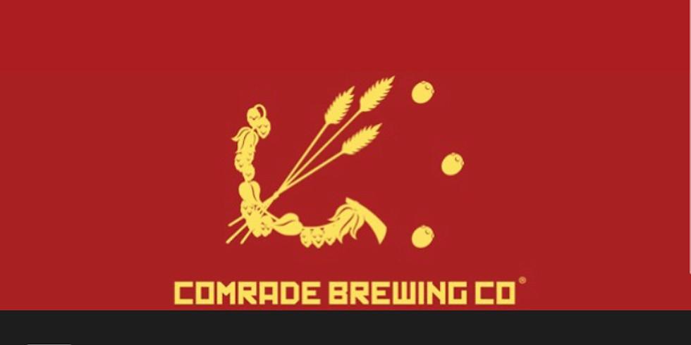 Comrade Brewery
