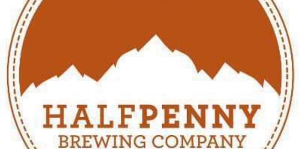 Half Penny Brew Co